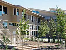 Kirsch Center :: De Anza College