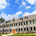 J. Mack Robinson Hall :: Oglethorpe University