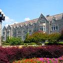 Phoebe Hearst Hall :: Oglethorpe University