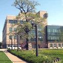 College building :: Montgomery College