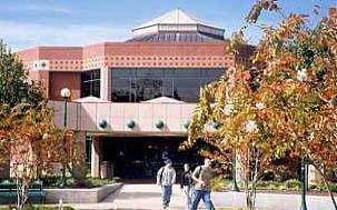 Library :: Montgomery College