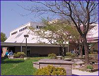 Takoma Park campus :: Montgomery College