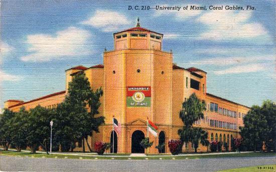 University of Miami :: University of Miami