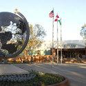 The Globe and Student Center :: Southern Polytechnic State University