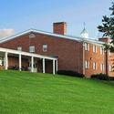 Lanpher Hall :: MidAmerica Nazarene University