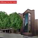 Irene Whitney Fine Atrs Center :: Minneapolis Community and Technical College
