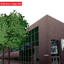 Lee & Barabara Kopp Hall :: Minneapolis Community and Technical College