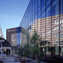 College building :: Minneapolis Community and Technical College