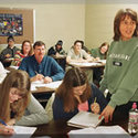 Classroom :: Mesabi Range Community and Technical College