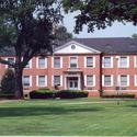 The Alexander Batchelor Hall Administrative Building :: Stillman College
