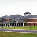 College Building :: Stillman College
