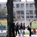 College Campus :: Skyline College