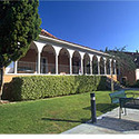 Residential building :: Woodbury University