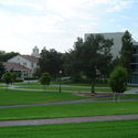 Hoover Hall and Library :: Whittier College