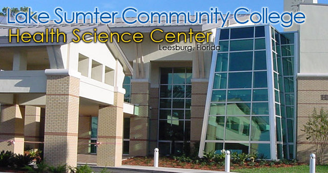 Health Science Center :: Lake-Sumter State College