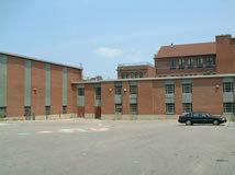 Campus Building :: Sojourner-Douglass College