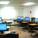 Computer lab :: Sojourner-Douglass College