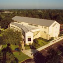 Library -Aerial view :: Santa Fe College