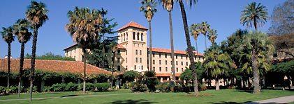 Department of Applied Mathematics :: Santa Clara University