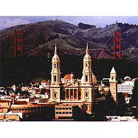 University Campus :: University of San Francisco