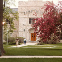 Seymour Library :: Knox College