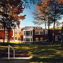 Campus Building :: Endicott College