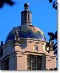 Fullerton_Dome :: Fullerton College