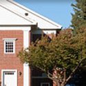 College Building :: Eastern Nazarene College