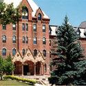 Dean Hall :: Dean College