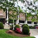 E. Ross Anderson Library :: Dean College