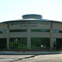 C. A. FREDD CAMPUS :: Shelton State Community College