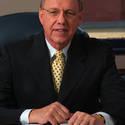 Richard A. Hagood, President :: Northwest Nazarene University