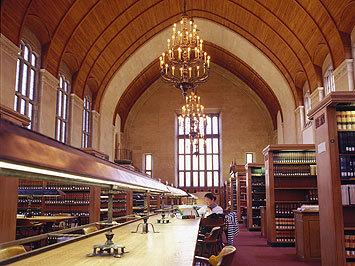 Library :: Cornell University
