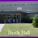 Heide hall :: University of Wisconsin-Whitewater