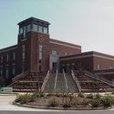 Main Building :: Central Piedmont Community College