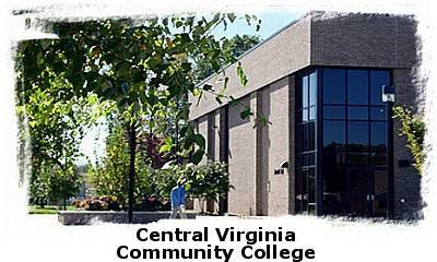 CentralVirginiaCC :: Central Virginia Community College