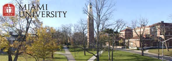 Miami University-Middletown