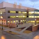 Ohio State University-Mansfield Campus