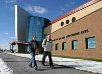 Owens Community College: Toledo