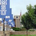 Campus :: Mountain State University