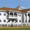 New Student Center :: Maharishi University of Management