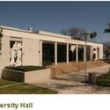 University hall :: University of Redlands