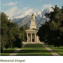 Memorial Chapel :: University of Redlands