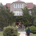 College Building :: Trinidad State Junior College