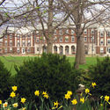 Hoben Hall :: Kalamazoo College