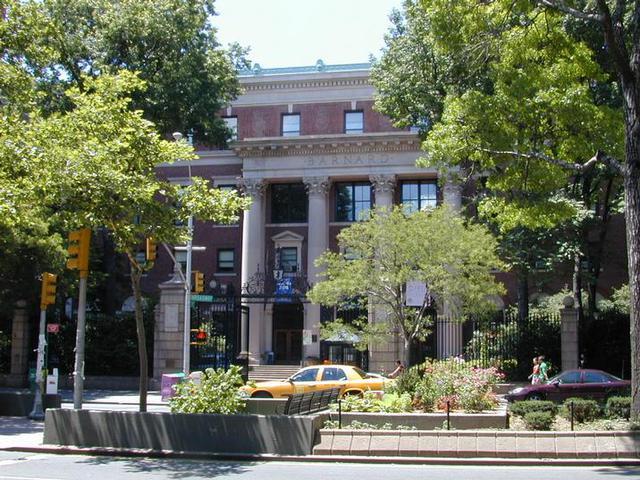 Barnard College :: Barnard College