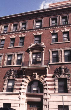 College :: Barnard College