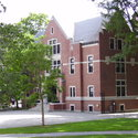 College Building :: Clark University