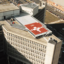 University of Medicine and Dentistry of New Jersey: School of Nursing