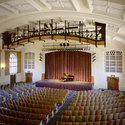 Asplundh concert hall :: West Chester University of Pennsylvania